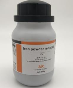 Bột Sắt (Fe)- Iron powder reduced Xilong