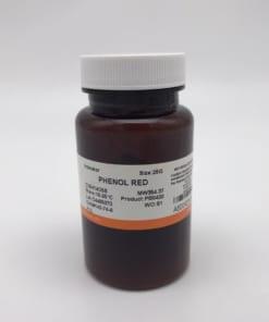 Phenol Red C19H14O5S