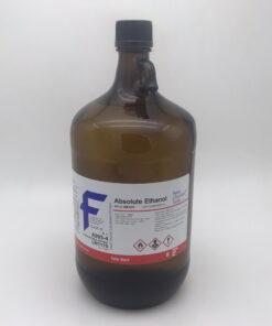 Absolute Ethanol (HPLC, meets) ACS)