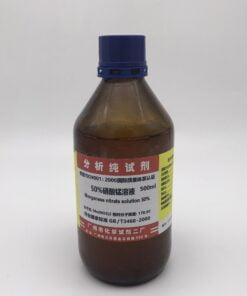 Manganese Nitrate Solution 50%