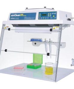 Tủ-thao-tác-PCR-Airclean-Systems-Mỹ
