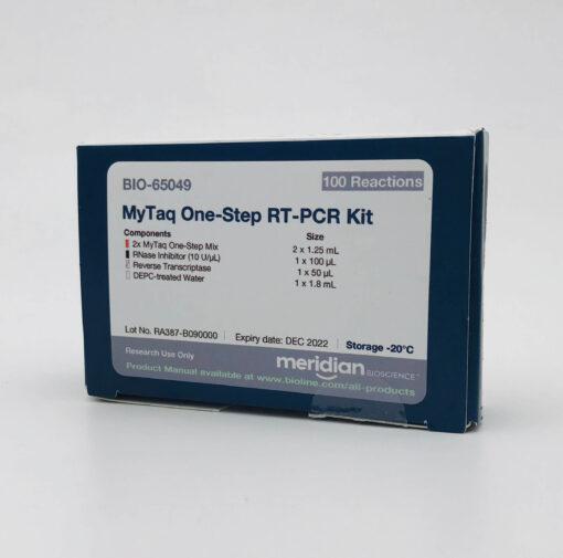 Mytaq One-Step RT-PCR Kit